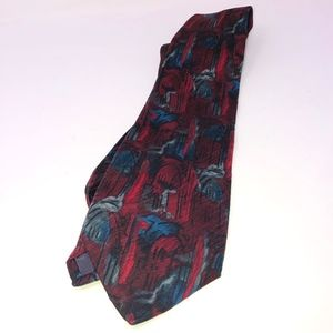J Garcia neck tie After Monet Collection 15 1996